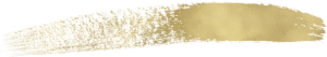 Gold Paint Stroke 1